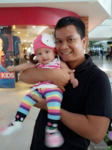 Renata & Papi
